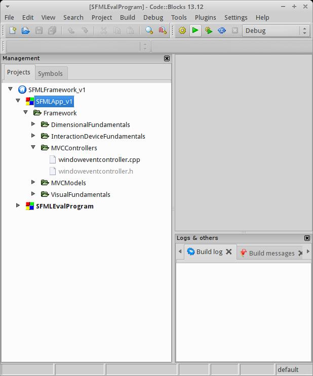 pic004 - SFML Framework - 2014-08-27 - Code Project Organization