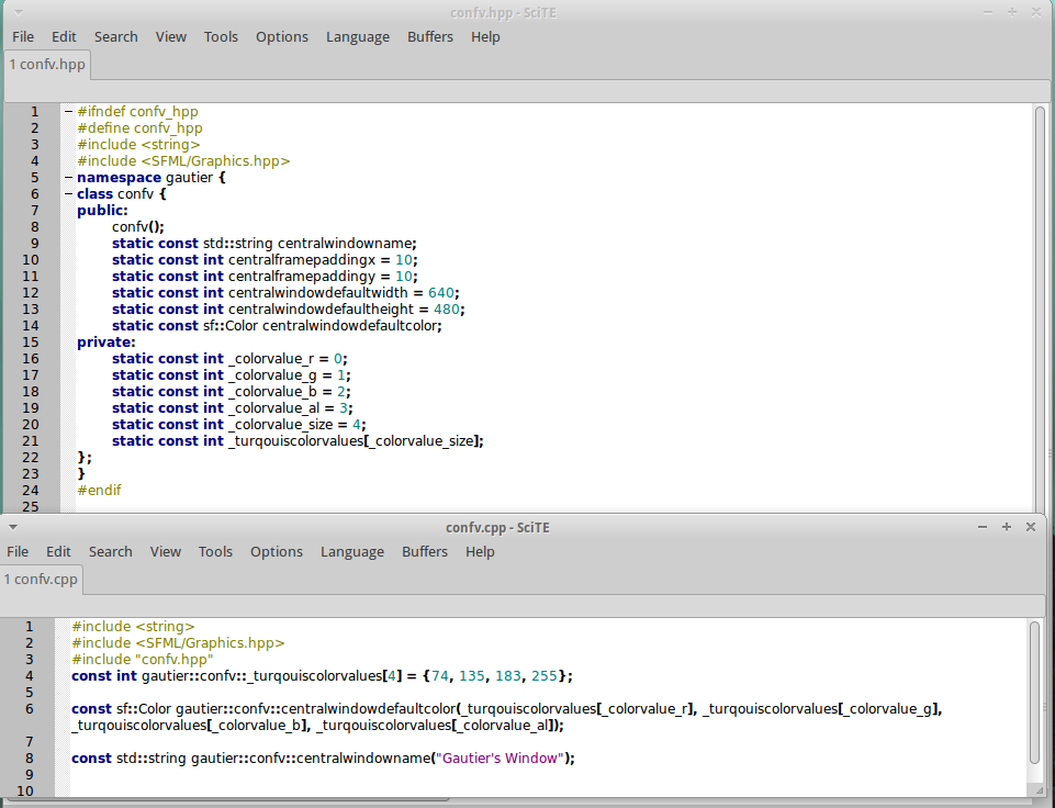 pic005 - 2014-08-09 Code Blocks - SFML Explore Code confv