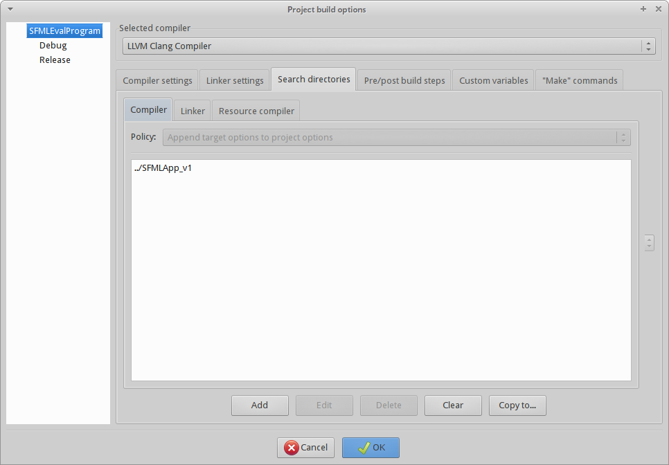 pic011 - SFML Framework - 2014-08-27 - Code Project Organization