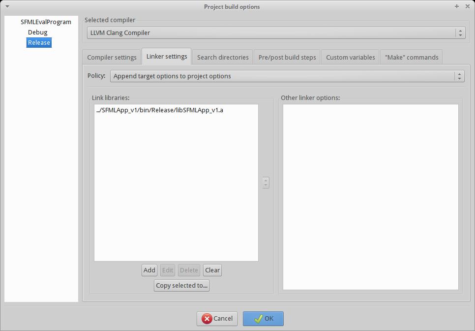 pic013 - SFML Framework - 2014-08-27 - Code Project Organization