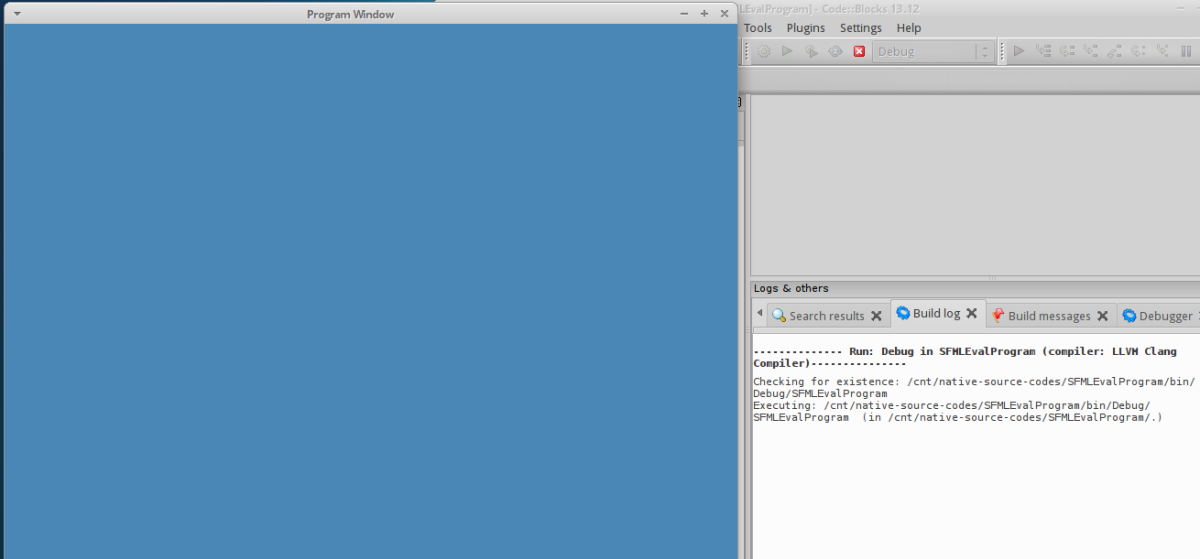pic014 - SFML Framework - 2014-08-27 - Code Project Organization